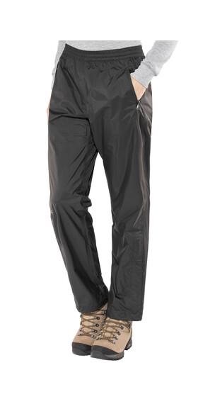 Marmot PreCip - Pantalon long Femme - noir